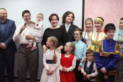 Проект «Лучшие семьи Сургута»